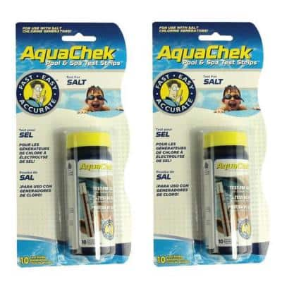 Pool Test Kits Solutions Pool Chemicals Pool Supplies The Home Depot