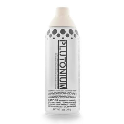 12 oz.. Polar Spray Paint