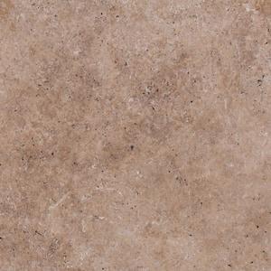 Mediterranean Walnut 16 in. x 16 in. Tan Travertine Paver Tile (20 Pieces/35.6 Sq. Ft./Pallet)