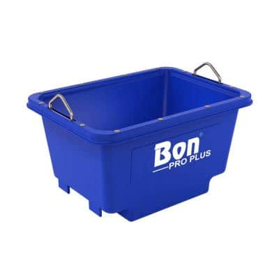 Polyethylene Crane Lift Mortar Tub