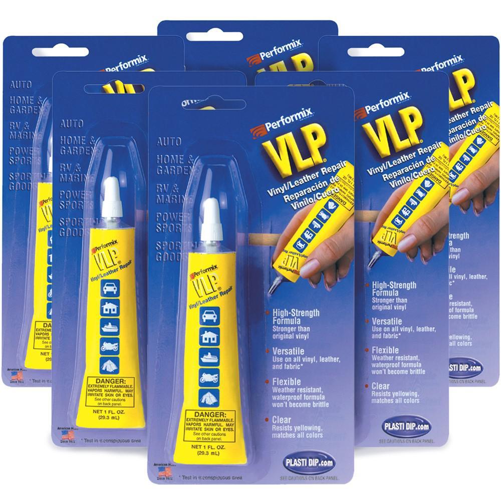 1 oz. VLP (6-pack)