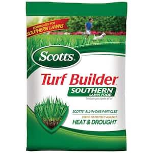 Turf Builder 14.06 lb. 5,000 sq. ft. Southern Lawn Fertilizer