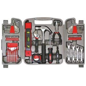 Home Tool Kit (53-Piece)