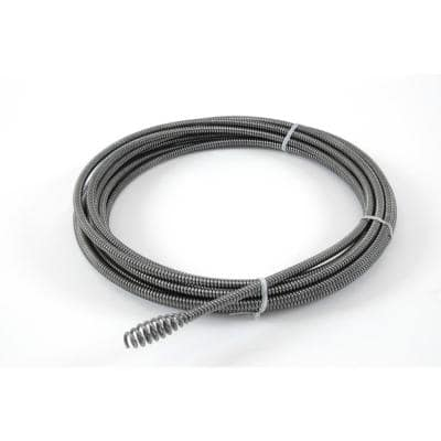 5/16 in. x 25 ft. Replacement Cable for K-39 Drain Guns