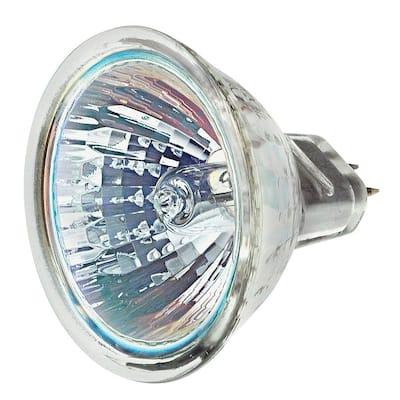 35-Watt Halogen MR16 Flood Light Bulb