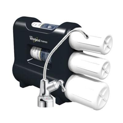 UltraEase Water Purifier Filtration System