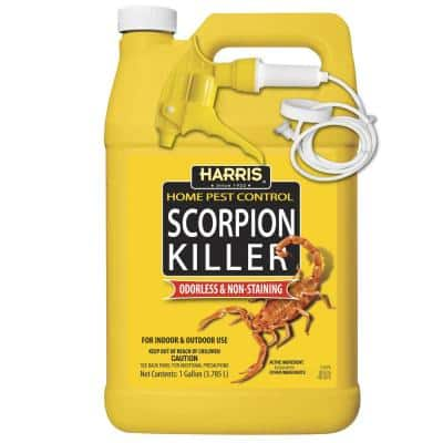 1 Gal. Scorpion Killer