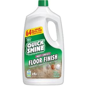 64 oz. Floor Finish