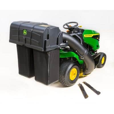 42 in. Twin Bagger for 100 Series Tractors
