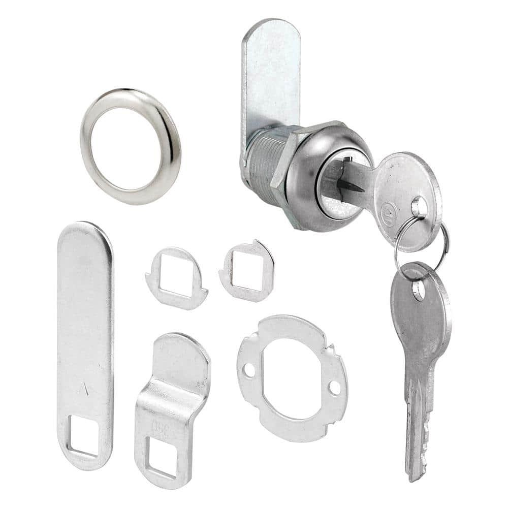 Stainless Steel Security Door Latch Cabinet Door Window Lock Hardware