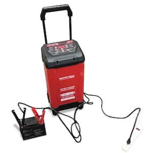 WBC-200 6-Volt/12-Volt Wheel Automotive Battery Charger