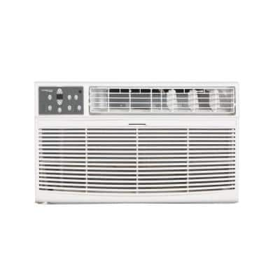 14,000 BTU 208-Volt/230-Volt Through-the-Wall Air Conditioner with Heater and Remote
