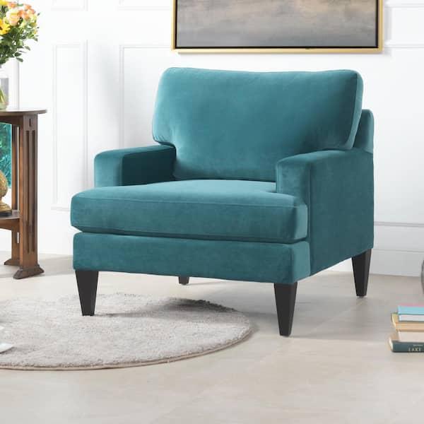 Jennifer Taylor Enzo Arctic Blue Lawson, Jennifer Taylor Furniture