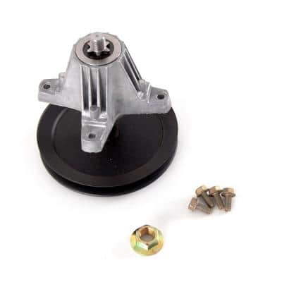 Spindle Assembly for Most 46 in. Lawn Tractors and RZT Mowers 2010 and After 618-04865