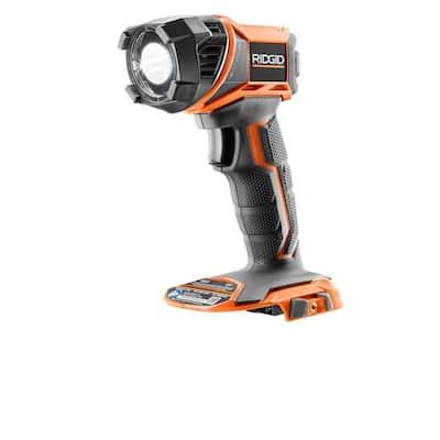 18-Volt Torch Light (Tool-Only)