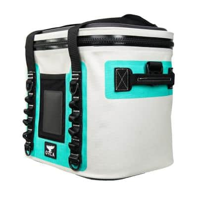 ORCA Walker 20 Can Soft Sided Cooler in Seafoam