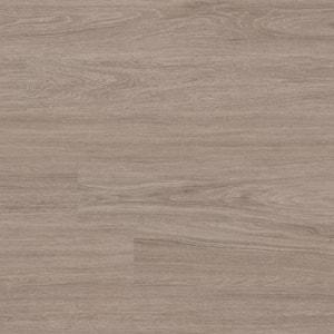 Centennial Washed Elm 6 in. x 48 in. Glue Down Luxury Vinyl Plank Flooring (36 sq. ft. / case)