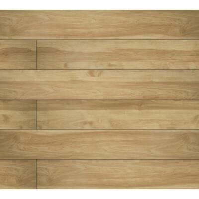 8.98 in. W x 60 in. L Aubrey Canopy Island Rigid Core Click Lock Luxury Vinyl Plank Flooring (22.44 sq. ft./case)