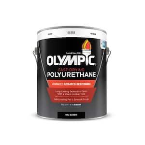 1-gal. Gloss Oil-Based Fast-Drying Interior Polyurethane