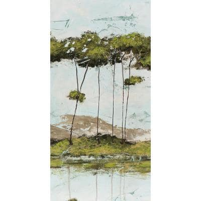 Grayton State Park II , Canvas Wall Art, 48 in. x 24 in.