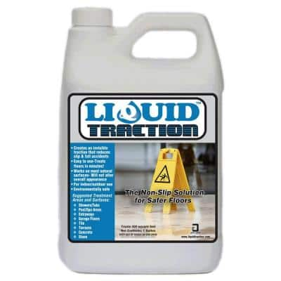 1 Gal. Liquid Traction