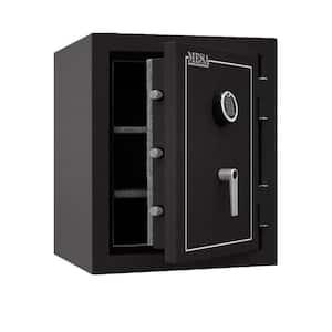 3.9 cu. ft. Fire Resistant Combination Lock Burglary and Fire Safe