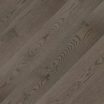 Black Canyon Oak 7 mm T x 6.5 in. W x Varying Length Engineered Click Waterproof Hardwood Flooring (21.67 sq. ft./case)