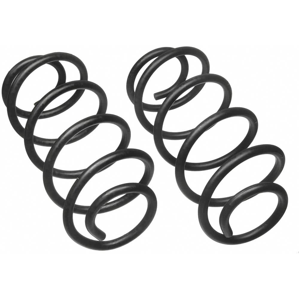 MOOG Chassis Products Moog 81669 Coil Spring Set
