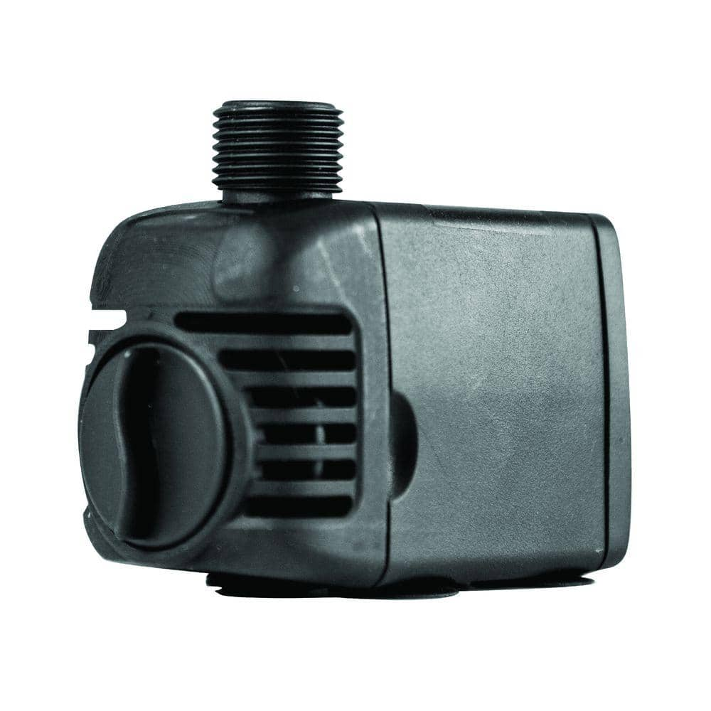 Totalpond 300 Gph Fountain Pump 52216, Outdoor Water Fountain Pump Replacement