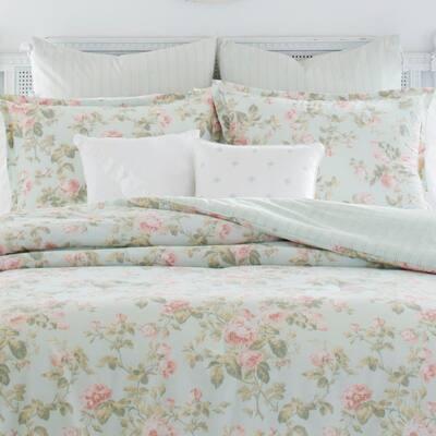 Madelynn Cotton Comforter Set