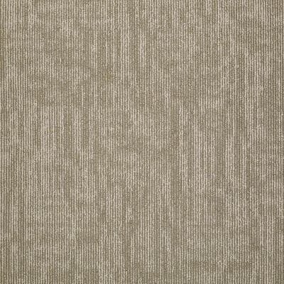 Graphix Mystique Loop Commercial 24 in. x 24 in. Glue Down Carpet Tile (12-tile/case)