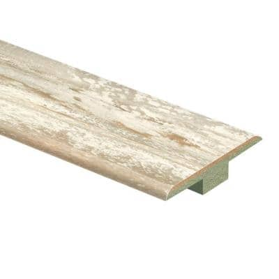 Coastal Pine 7/16 in. Thick x 1-3/4 in. Wide x 72 in. Length Laminate T-Molding