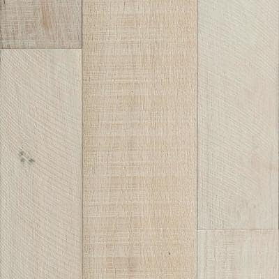 French Oak Santa Monica 3/8 in.T x 4 in. and 6 in.W x Varying L Engineered Click Hardwood Flooring(793.94 sq. ft/pallet)