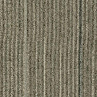 Millstream Stimulus Loop 24 in. x 24 in. Carpet Tile (18 Tiles/Case)