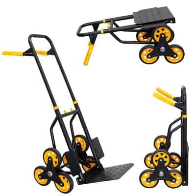 Stair Climber Hand Truck and Dolly