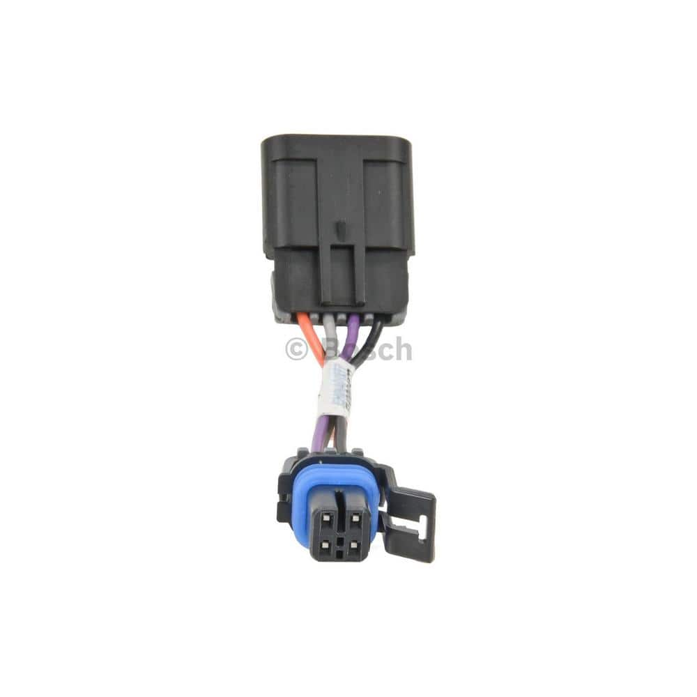Bosch Fuel Pump Wiring Harness-WHGM67XMOD - The Home DepotThe Home Depot