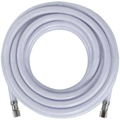 25 ft. PVC Ice Maker Connector
