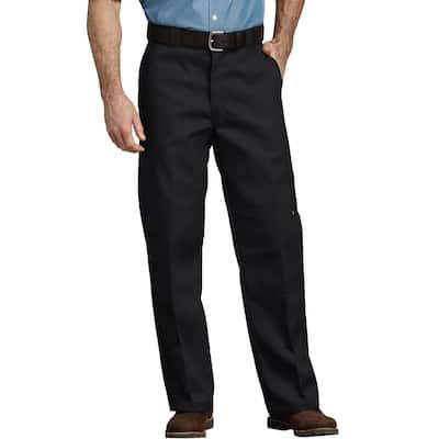 Men's Loose Fit Double Knee Work Pant