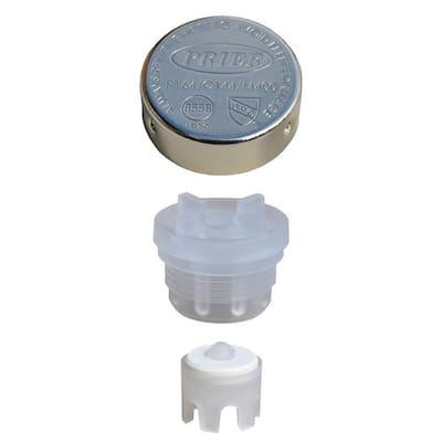 Vaccum Breaker Replacement Kit