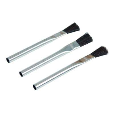 Acid Brushes (3-Piece)