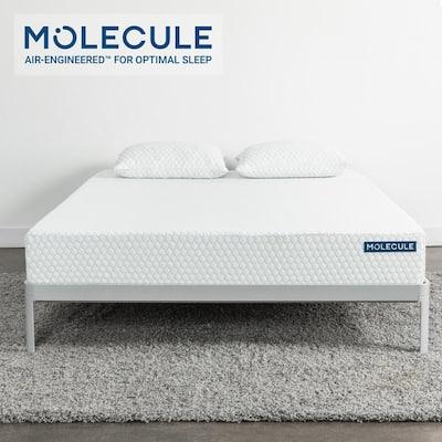 "MOLECULE Core 10"" Twin Gel Infused Memory Foam Mattress with Microban"