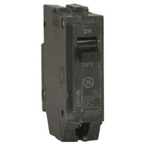 Q-Line 50 Amp 1 in. Single Pole Circuit Breaker