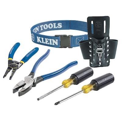 Tool Kit, 6-Piece