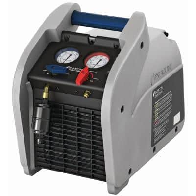 Vortex Dual Refrigerant Recovery Machine