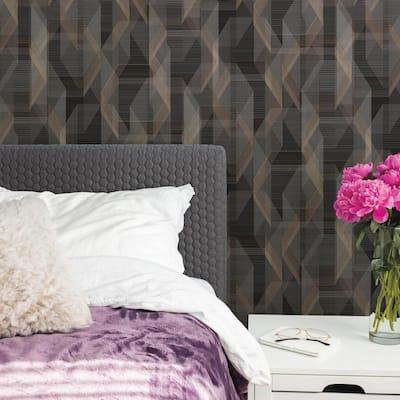 Debonair Peel and Stick Wallpaper (Covers 28.29 sq. ft.)