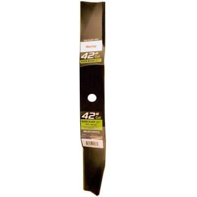 High Lift Mower Blade for 42 in. Cut Murray Mowers Replaces OEM #'s 92418E701, 095101E701 and 92418