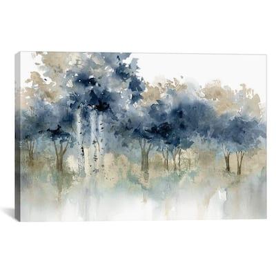 Waters Edge I by Carol Robinson Wall Art