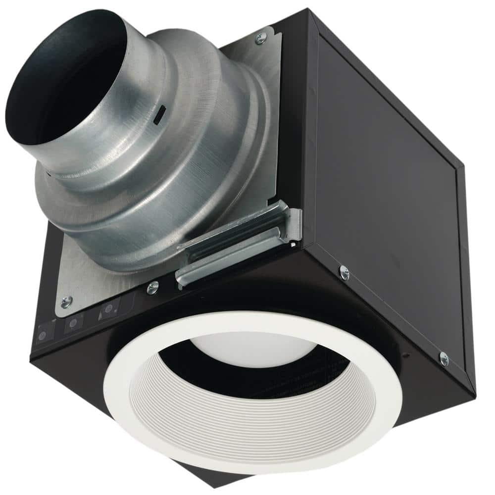 Panasonic Exhaust Supply Recessed Inlet, Panasonic Bathroom Exhaust Fan With Light Parts