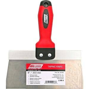 10 in. Stainless Steel Blade Taping Knife