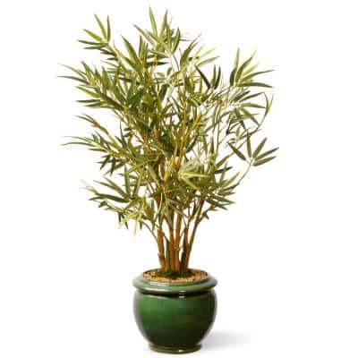 22 in. Garden Accents Bamboo Plant